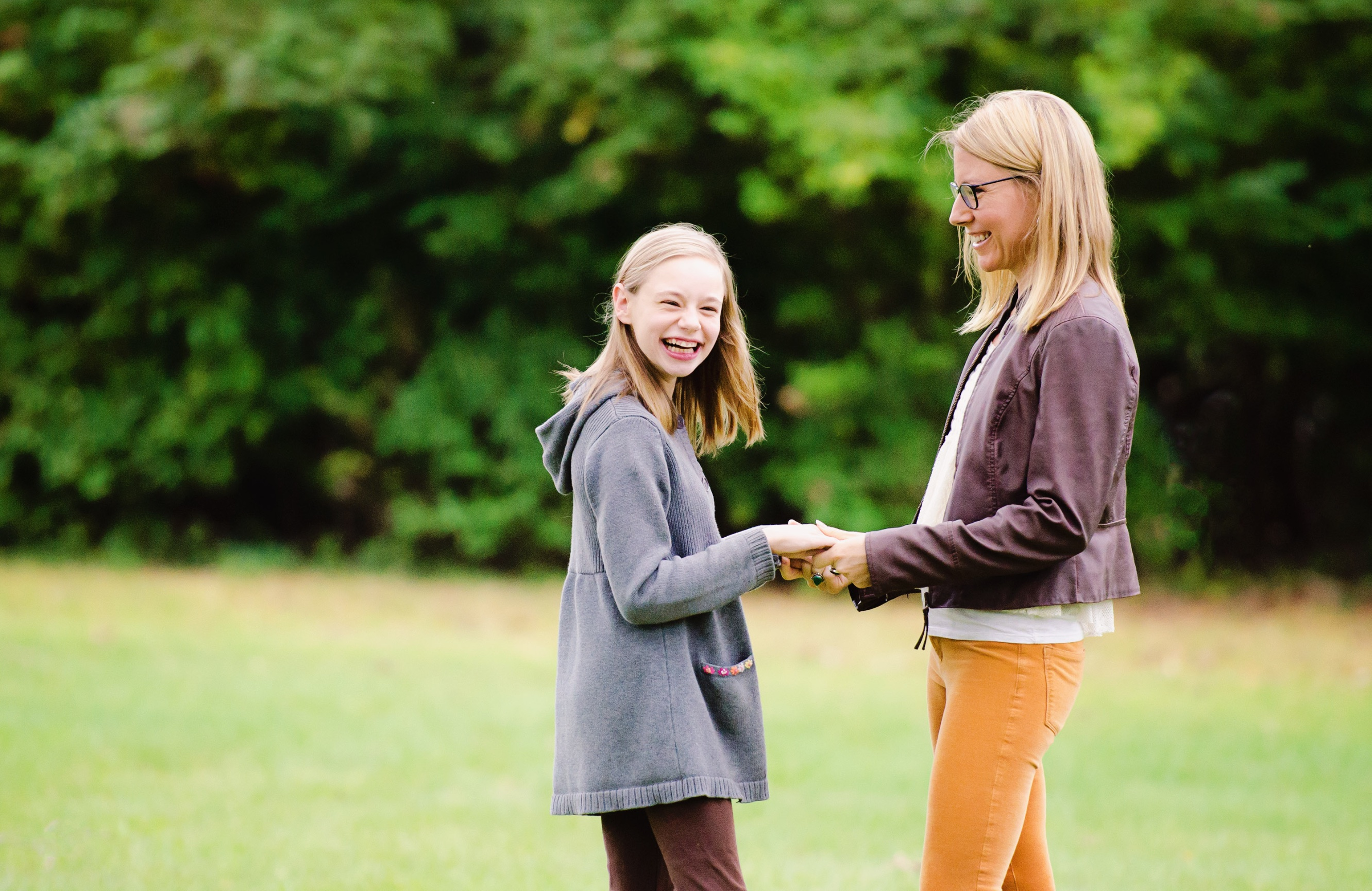 About - Luminary Parenting with Tara Vogel
